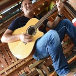 Live Music by Justin Kemp-Pittsburg location
