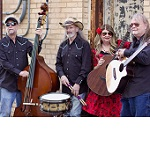 Live music by Sheila & the Caddos Kats- Pittsburg