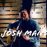 Live Music by Josh Mandreger!